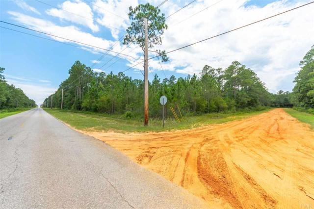 0000 Edgewood Dr, Navarre, FL 32566 (MLS #558203) :: ResortQuest Real Estate