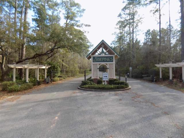 1226 Oyster Bay Dr, Milton, FL 32583 (MLS #558256) :: ResortQuest Real Estate