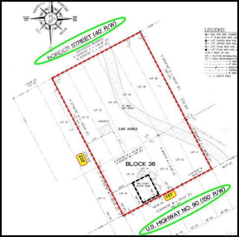 3668 Hwy 90, Pace, FL 32571 (MLS #558281) :: ResortQuest Real Estate