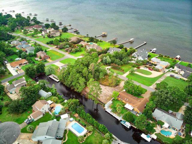 2945 Coral Strip Pkwy, Gulf Breeze, FL 32563 (MLS #558309) :: Coldwell Banker Coastal Realty