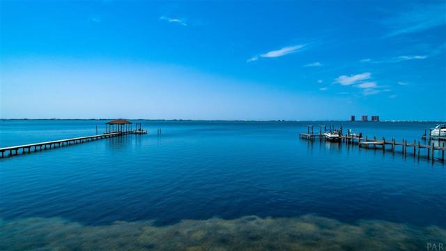 3943 W Madura Rd, Gulf Breeze, FL 32563 (MLS #558331) :: Levin Rinke Realty