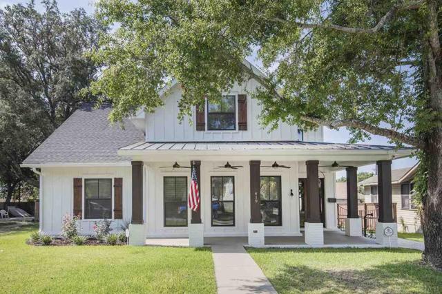 419 W Desoto St, Pensacola, FL 32501 (MLS #558346) :: Levin Rinke Realty