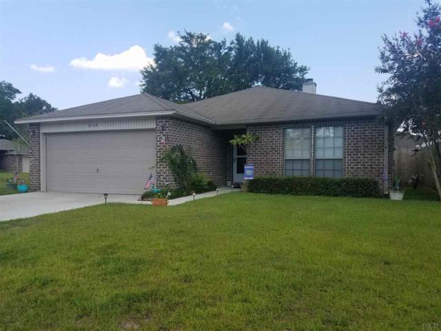8108 Nalo Creek Loop, Pensacola, FL 32514 (MLS #558386) :: Levin Rinke Realty