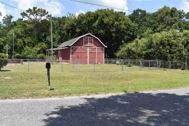 1707 Athens Ave, Pensacola, FL 32507 (MLS #558524) :: ResortQuest Real Estate