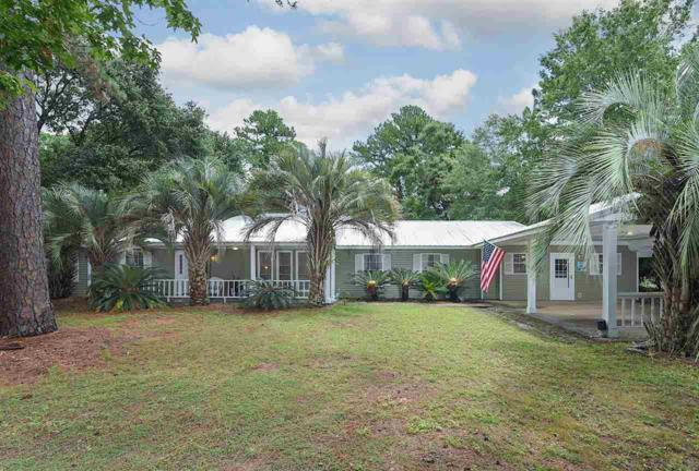 1300 W Fairway Dr, Gulf Shores, AL 36542 (MLS #558526) :: Levin Rinke Realty