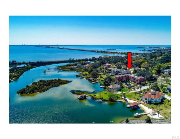 2007 E Gadsden St #201, Pensacola, FL 32501 (MLS #558564) :: The Kathy Justice Team - Better Homes and Gardens Real Estate Main Street Properties