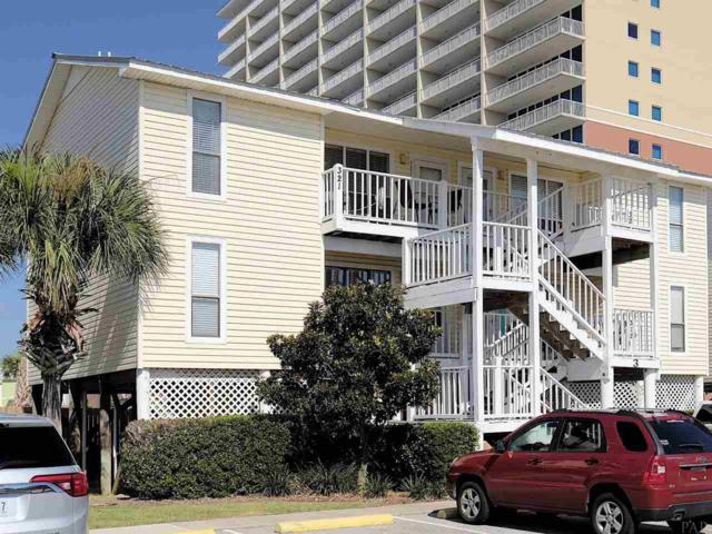 1500 W Beach Blvd #311, Gulf Shores, AL 36542 (MLS #558603) :: Levin Rinke Realty