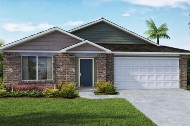 4636 Integrity Ct Lot 39 N, Milton, FL 32570 (MLS #558674) :: ResortQuest Real Estate