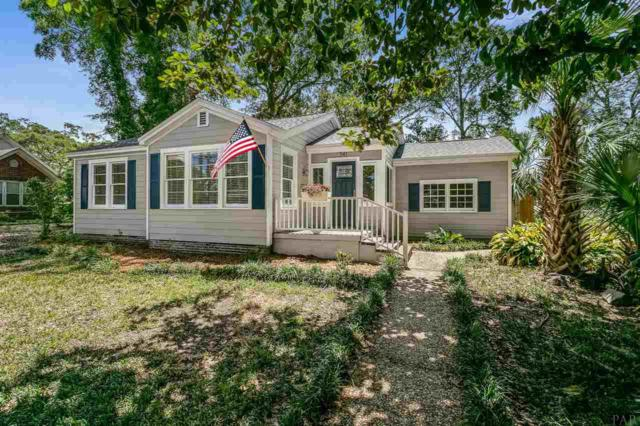 741 W Mallory St, Pensacola, FL 32501 (MLS #558685) :: Connell & Company Realty, Inc.