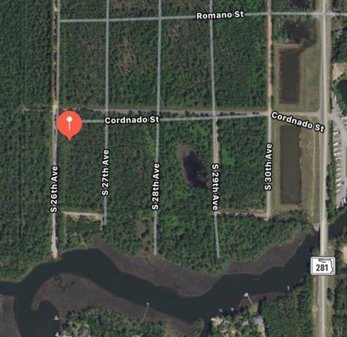 2200 26TH AVE, Milton, FL 32583 (MLS #558762) :: ResortQuest Real Estate