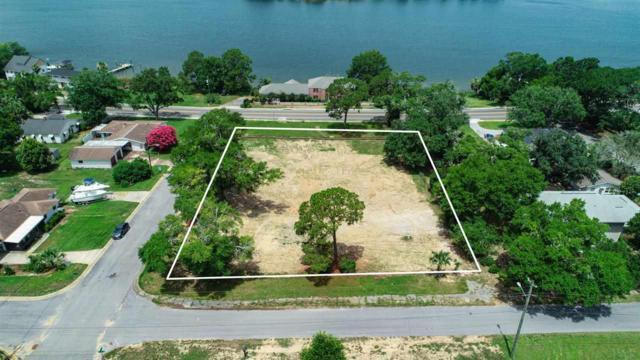 1200 Bayou Blvd, Pensacola, FL 32503 (MLS #558781) :: JWRE Orange Beach & Florida