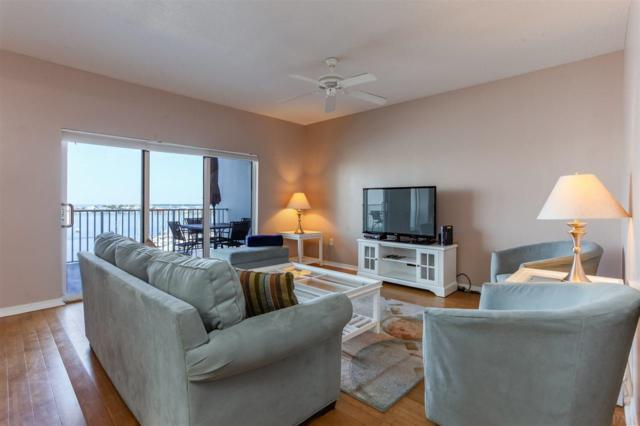 751 Pensacola Beach Blvd 6-E, Pensacola, FL 32561 (MLS #558792) :: ResortQuest Real Estate
