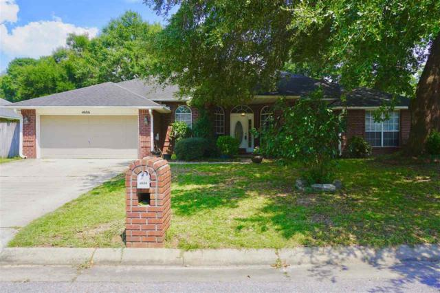 4686 Autumndale Dr, Pace, FL 32571 (MLS #558808) :: ResortQuest Real Estate