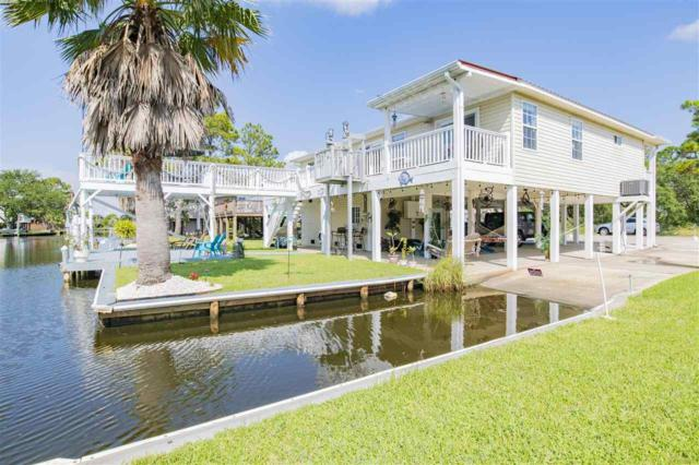 237 W 6TH AVE, Gulf Shores, AL 36542 (MLS #558841) :: ResortQuest Real Estate
