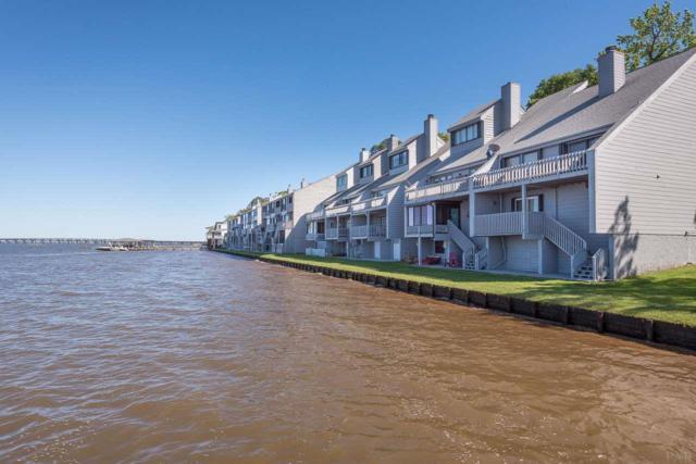 8680 Scenic Hwy #8, Pensacola, FL 32514 (MLS #558866) :: ResortQuest Real Estate