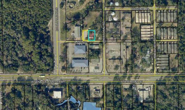 4 E Lane Rd, Mary Esther, FL 32569 (MLS #558891) :: Tonya Zimmern Team powered by Keller Williams Realty Gulf Coast