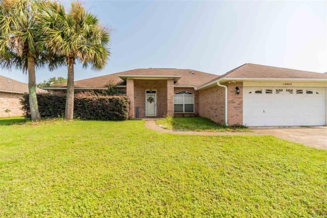 10883 Country Ostrich Dr, Pensacola, FL 32534 (MLS #558908) :: ResortQuest Real Estate