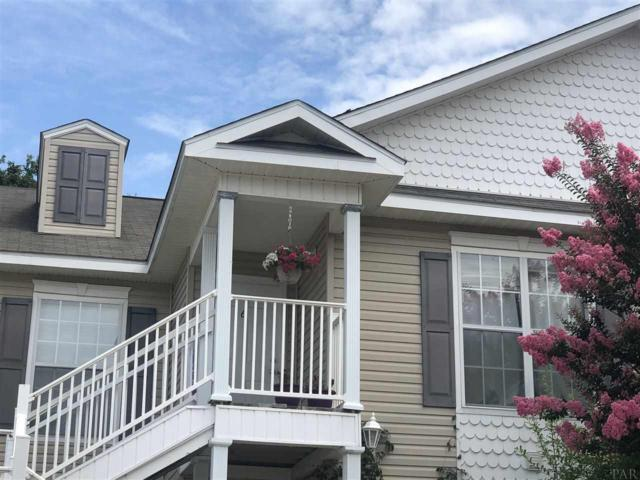 7101 Joy St D-6, Pensacola, FL 32504 (MLS #558918) :: The Kathy Justice Team - Better Homes and Gardens Real Estate Main Street Properties