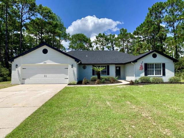 7594 Vinca St, Navarre, FL 32566 (MLS #558952) :: ResortQuest Real Estate