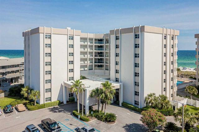 1600 Via Deluna Dr 303-E, Pensacola Beach, FL 32561 (MLS #559020) :: Levin Rinke Realty