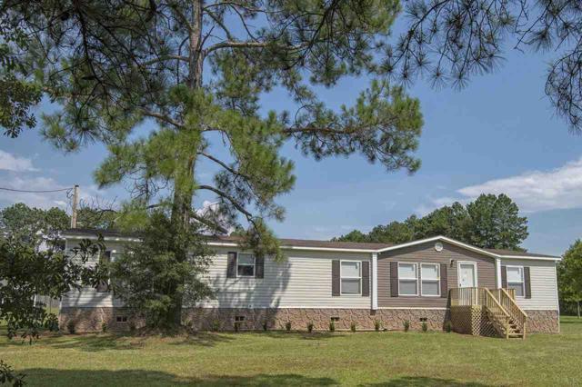 19300 Community Ln, Summerdale, AL 36576 (MLS #559031) :: ResortQuest Real Estate