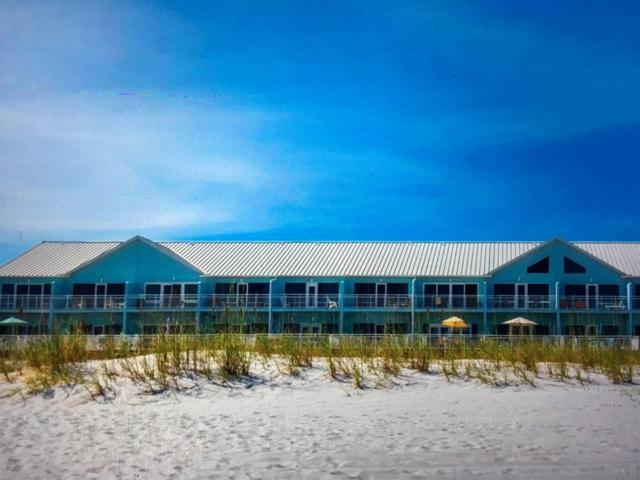 461 Ft Pickens Rd, Pensacola Beach, FL 32561 (MLS #559061) :: ResortQuest Real Estate