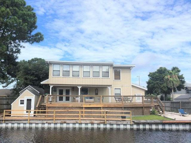 1634 Llani Ln, Gulf Breeze, FL 32563 (MLS #559142) :: Levin Rinke Realty