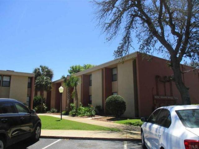 201 Pensacola Beach Rd B3, Gulf Breeze, FL 32561 (MLS #559156) :: Levin Rinke Realty