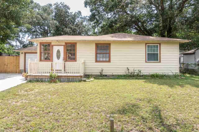 209 Betty Rd, Pensacola, FL 32507 (MLS #559162) :: Levin Rinke Realty
