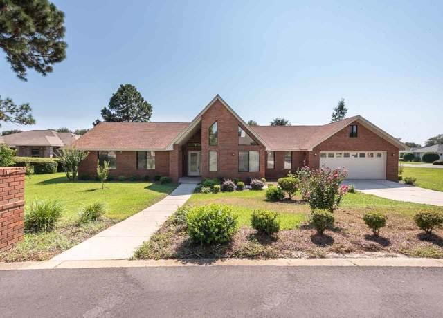 2015 Bearcat Ct, Pensacola, FL 32507 (MLS #559778) :: Levin Rinke Realty