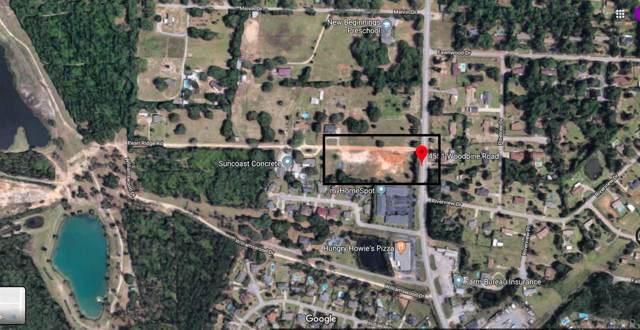 4551 Woodbine Rd, Pace, FL 32571 (MLS #560009) :: ResortQuest Real Estate