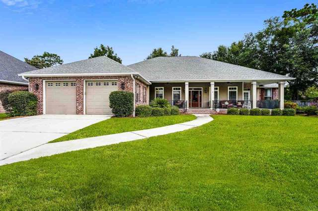3960 Leesway Cir, Pensacola, FL 32504 (MLS #560236) :: ResortQuest Real Estate