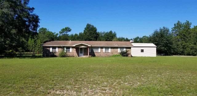 6357 Pine Blossom Rd, Milton, FL 32570 (MLS #560468) :: ResortQuest Real Estate