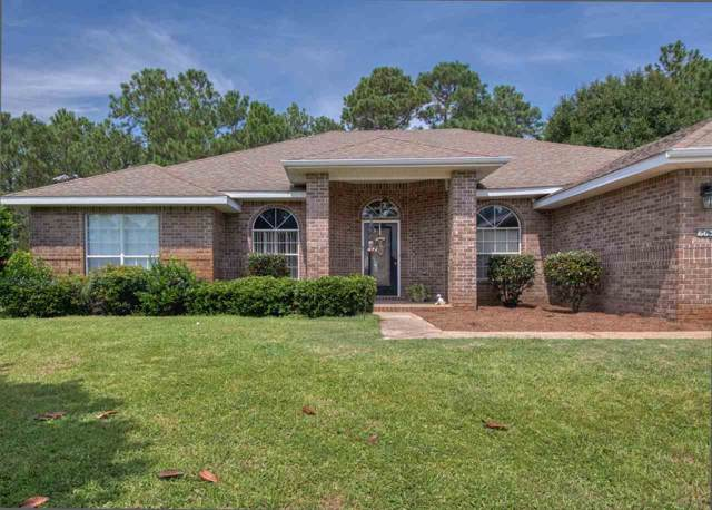 6636 Indian St, Navarre, FL 32566 (MLS #560513) :: ResortQuest Real Estate