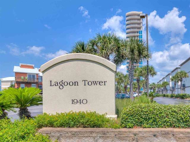 1940 W Beach Blvd #1002, Gulf Shores, AL 36542 (MLS #560537) :: The Kathy Justice Team - Better Homes and Gardens Real Estate Main Street Properties