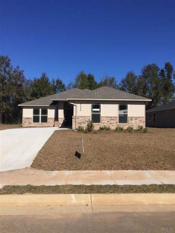 4403 Thistle Pine Ct, Pace, FL 32571 (MLS #560544) :: Levin Rinke Realty