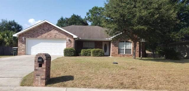 6632 Enchanted Oak Ct, Milton, FL 32583 (MLS #560559) :: Levin Rinke Realty