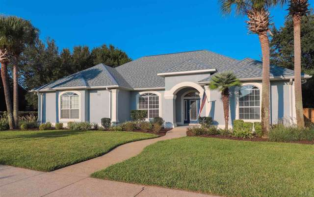1112 Kelton Blvd, Gulf Breeze, FL 32563 (MLS #560582) :: ResortQuest Real Estate