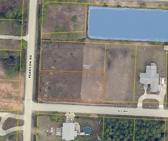 .488 acres Pearson Rd, Milton, FL 32583 (MLS #560603) :: ResortQuest Real Estate