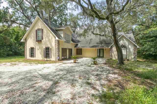 4500 Hickory Shores Blvd, Gulf Breeze, FL 32563 (MLS #560611) :: Levin Rinke Realty