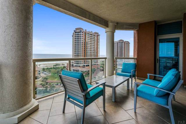 2 Portofino Dr #1004, Pensacola Beach, FL 32561 (MLS #560643) :: ResortQuest Real Estate