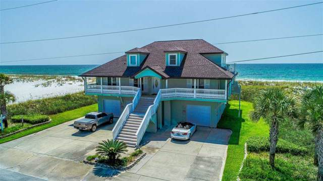 1304 Ariola Dr, Pensacola Beach, FL 32561 (MLS #560701) :: ResortQuest Real Estate