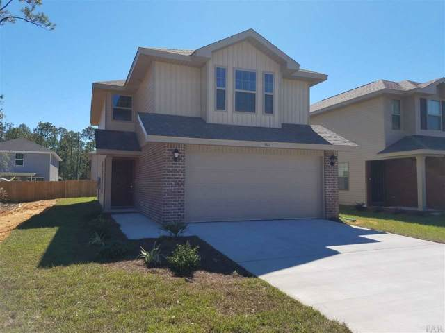 12386 Pinfish Rd 3C, Pensacola, FL 32506 (MLS #560719) :: We Know The Coast