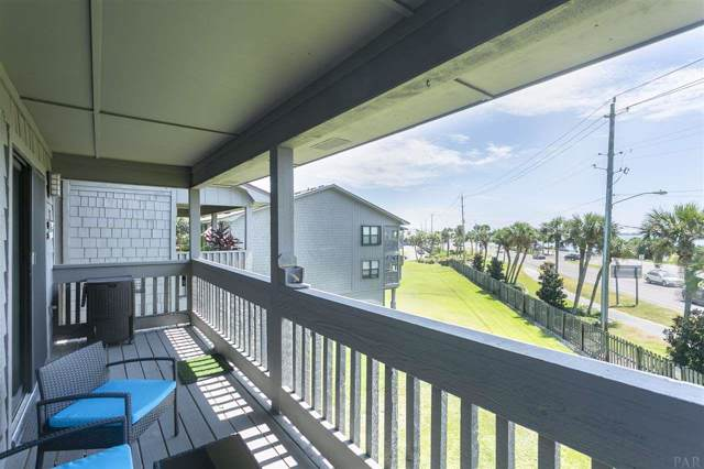 200 Pensacola Beach Rd G-4, Gulf Breeze, FL 32561 (MLS #560723) :: We Know The Coast