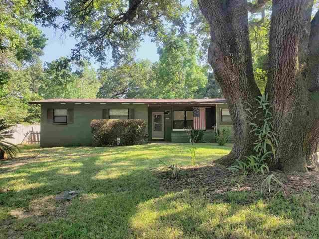 903 Crystal Springs Ave, Pensacola, FL 32505 (MLS #560726) :: Levin Rinke Realty