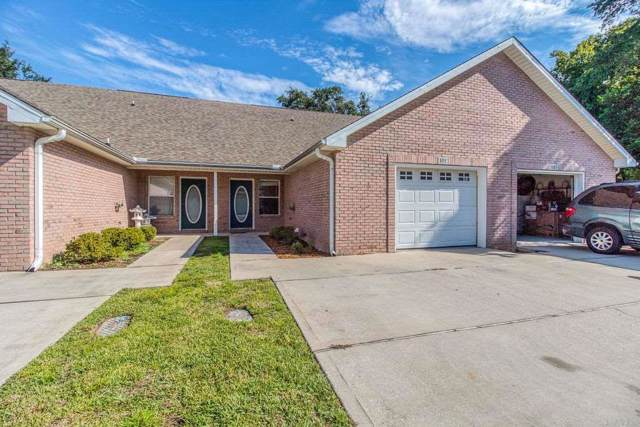 1013 Anniston Ct, Ft Walton Beach, FL 32548 (MLS #560728) :: ResortQuest Real Estate