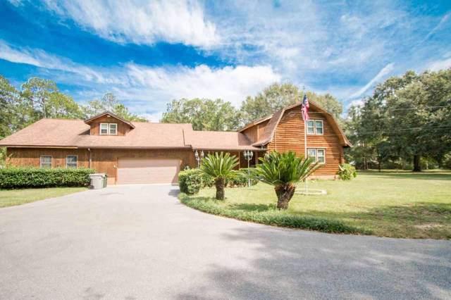 7500 Bridle Pines Ln, Pensacola, FL 32526 (MLS #560739) :: Levin Rinke Realty