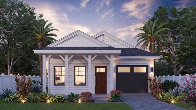 5406 Arrowhead Rd, Pensacola, FL 32507 (MLS #560751) :: ResortQuest Real Estate