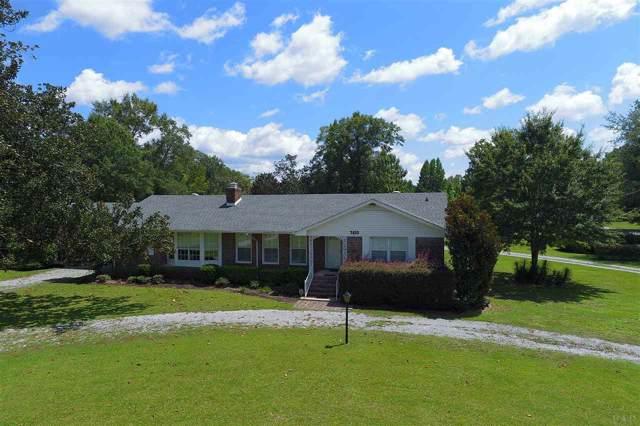 7610 Jefferson Ave, Century, FL 32535 (MLS #560776) :: Levin Rinke Realty