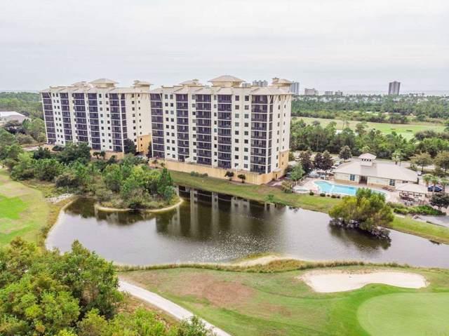 612 Lost Key Dr 205-B, Pensacola, FL 32507 (MLS #560790) :: ResortQuest Real Estate